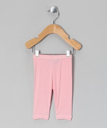Lotus Leggings - Infant