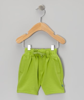 Meadow Fleece Shorts - Infant, Toddler & Boys