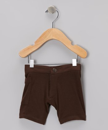 Bark Shorts - Infant & Toddler