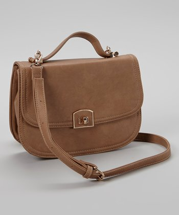 Nutmeg Lexi Crossbody Bag