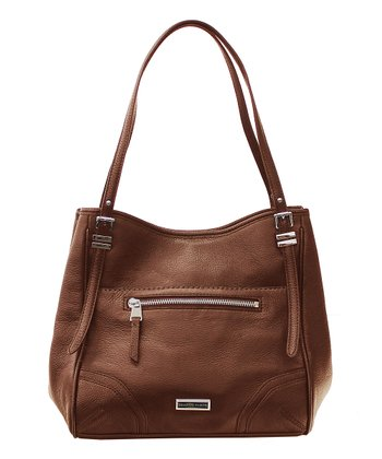 Whiskey Bleeker Tote