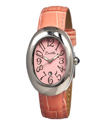 Light Pink Antoinette Watch