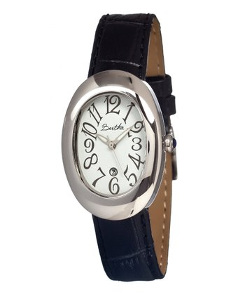 White Antoinette Watch
