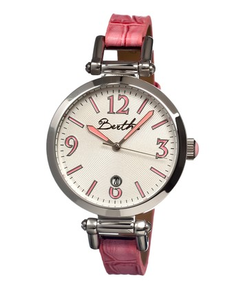 Pink Lilah Watch