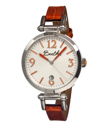 Red Lilah Watch