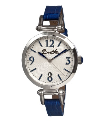 Blue Lilah Watch