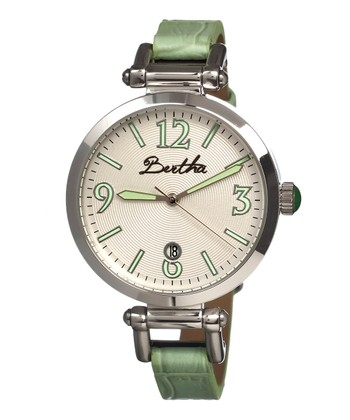 Green Lilah Watch