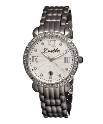 Silver Ruth Watch