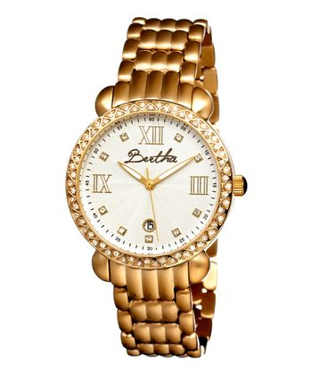 Gold Ruth Watch