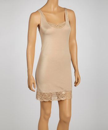 Nude Fascination Shaper Slip