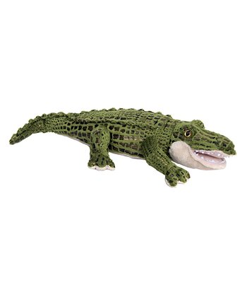 Alligator Plush Toy