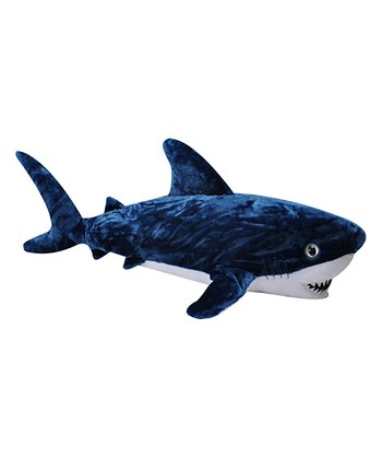 14'' Mako Shark Plush Toy