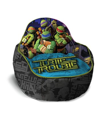 Ninja Turtles Sofa Bean Bag Chair