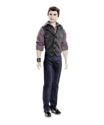 Twilight Saga Emmett Doll