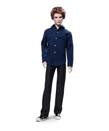Twilight Saga Jasper Doll