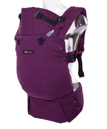 Purple & Pink Complete Carrier