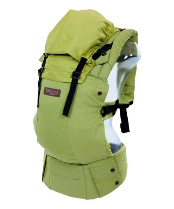 Green Meadow Complete Organic Carrier