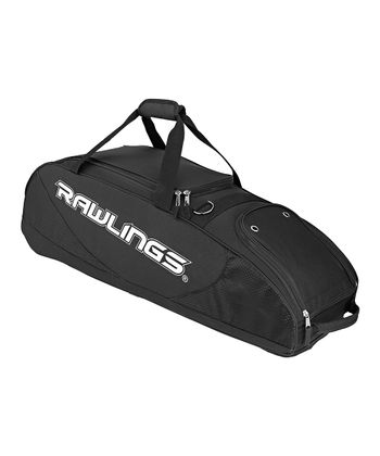 Black Player Preferred Wheeled Bag