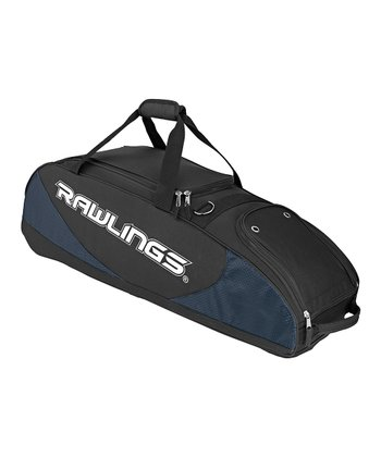 Navy Player Preferred Wheeled Bag