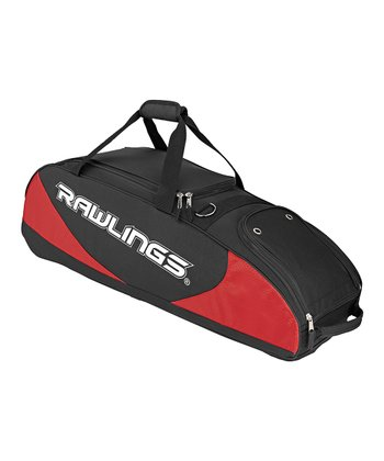 Scarlet Player Preferred Wheeled Bag