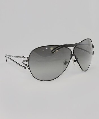 Black Stone Sunglasses