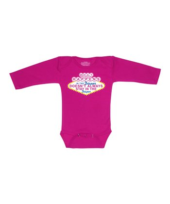 Baby Giggles: Infant Apparel