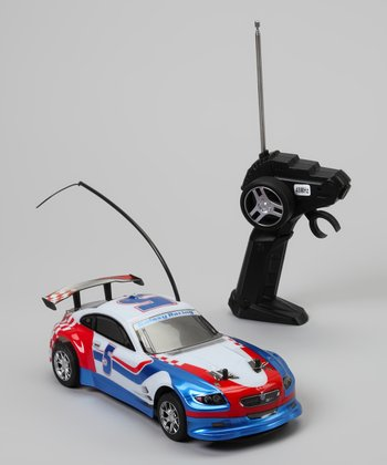 Rally Racer Remote Control Car