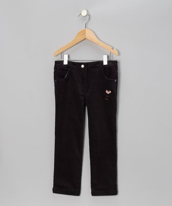 Jet Set Corduroy Pants - Toddler & Girls