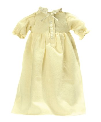 Doll Nightgown