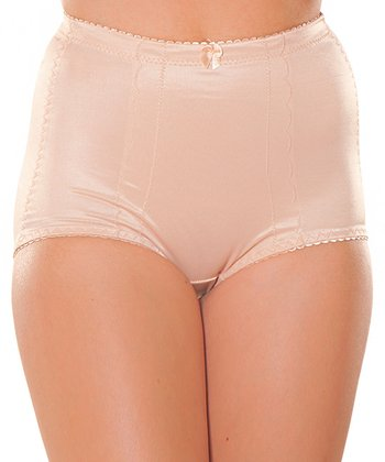 Nude Double-O Tummy Tucker Girdle - Women & Plus