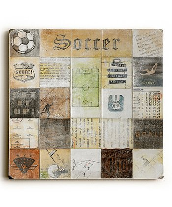 Artehouse Collage Wall Art