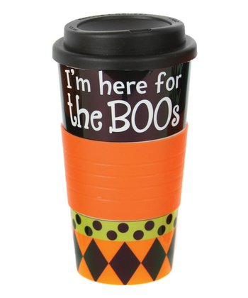 'The Boos' 10-Oz. Tumbler
