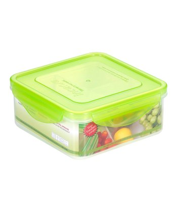 29-Oz. Premium Covered Food Storage Container & Dividers