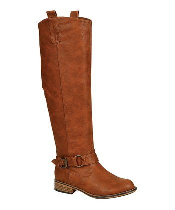 Chestnut Parksville Boot