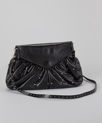 Black Grace Crossbody Bag