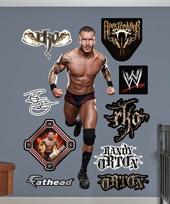 Randy Orton Wall Decals