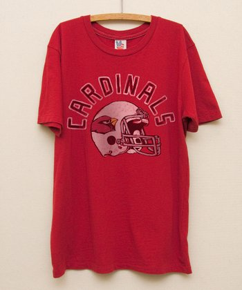 Red Arizona Cardinals Tee - Toddler & Kids