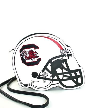 South Carolina Gamecocks Football Helmet Shoulder Bag