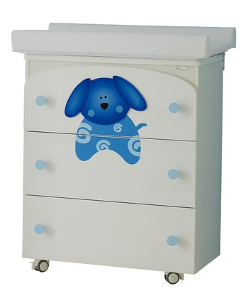Bau-Bau Baby Bath Changing Table