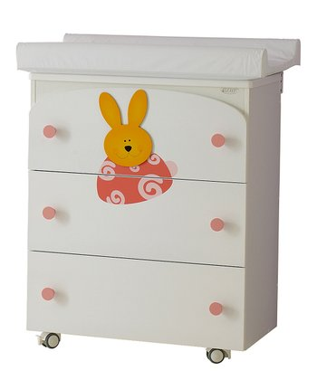 Roby Baby Bath Changing Table