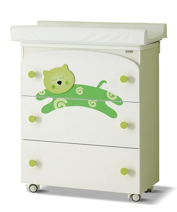 Miao-Miao Baby Bath Changing Table