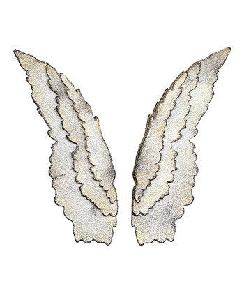 Tim Holtz Layered Angel Wings Bigz Die