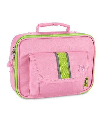 Pink Signature Lunch Box