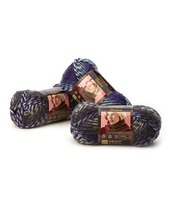 Moonshadows Unique Yarn - Set of Three