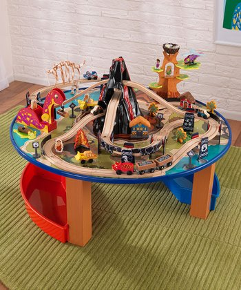 Dinosaur Train Table Set