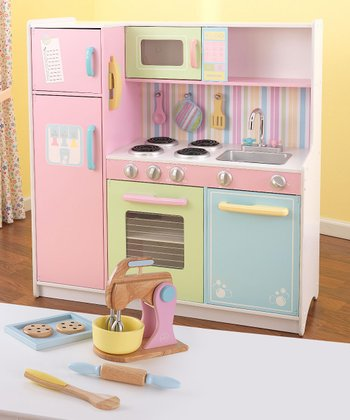 My Precious Kitchen & Baking Set