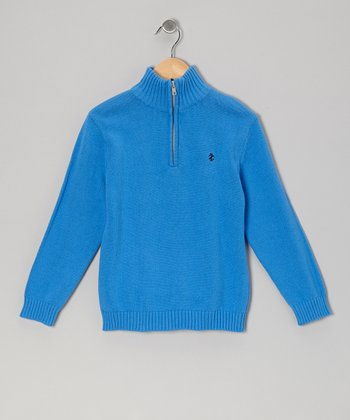 Wave Runner Pullover - Boys