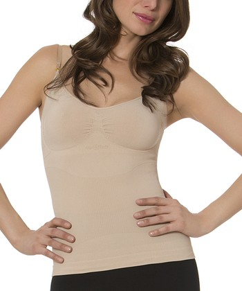 Nude Shaper Camisole - Women & Plus