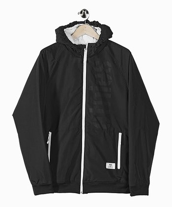 Black Decker Jacket - Boys