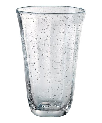 Savannah Bubble 18-Oz. Glass - Set of Four